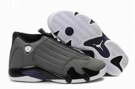 new men jordan 14 shoes-001